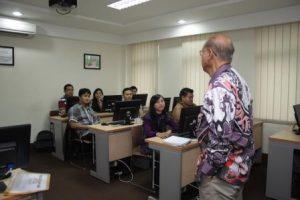 Kelas MM1