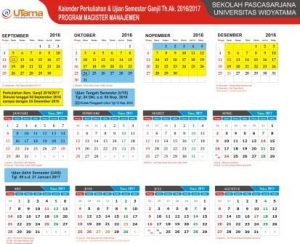 Kalender Perkuliahan Sem Ganjil MM 2016 2017 - Copy