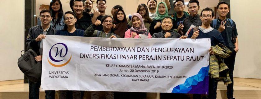 Pengabdian Pada Masyarakat Di Desa Langen Sari Kecamatan Sukaraja Kabupaten Sukabumi