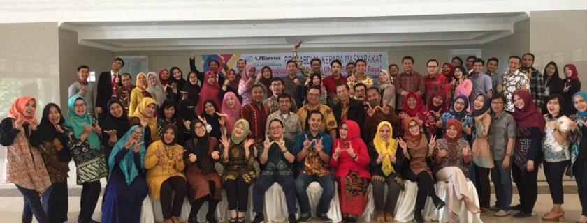 Pengabdian Pada Masyarakat Dosen Magister Manajemen Universitas Widyatama di Sukabumi